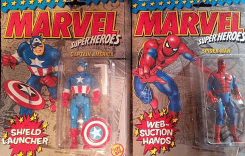 Are Action Figures Worth the Effort?