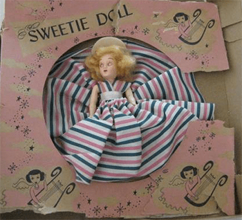 Dolls: A Collector's Item or a Forgotten Toy?