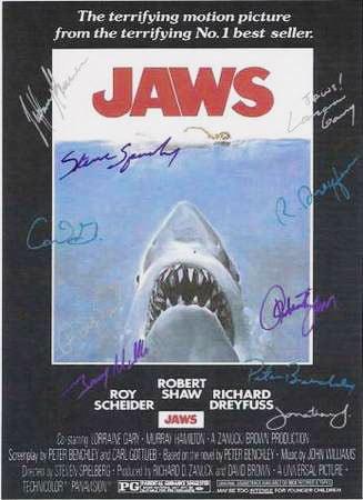 Movie Memorabilia posters