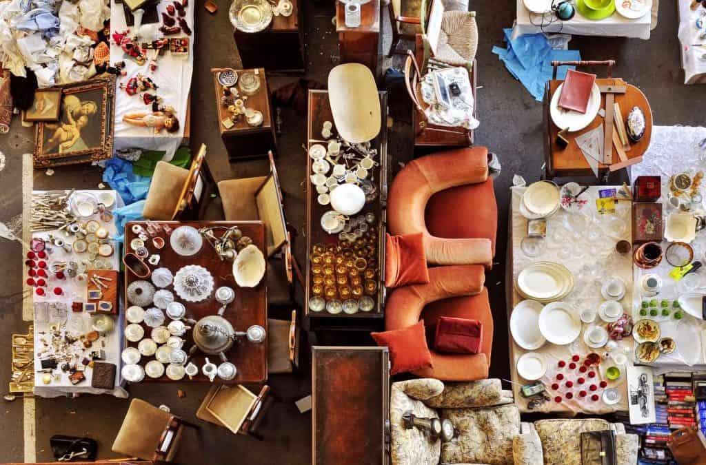 5 Tips for Shopping Denver Estate Sales
