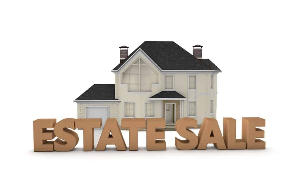How Does an Estate Sale Work? Tips For Finding the Best Deals