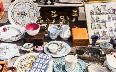 How Do Estate Sales Work? A Beginner's Guide