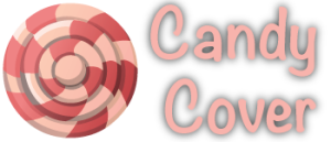 Candy Cover logo