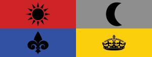 Piecepack logo