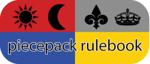 Piecepack RULES logo
