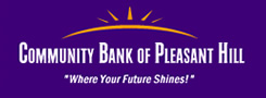 Community Bank of Pleasant Hill