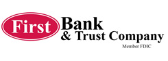 First Bank & Trust Company