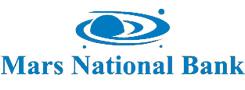 Mars National Bank