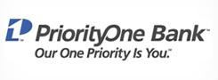 PriorityOne Bank