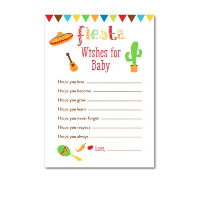 Baby-Shower-Fiesta-White-Red-Wishes-For-Baby