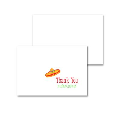 Baby-Shower-Fiesta-White-Red-Card