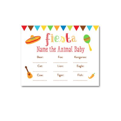 Baby-Shower-Fiesta-White-Red-Animal-Baby