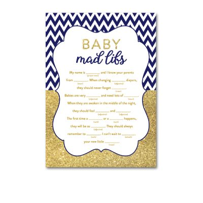 Baby-Shower-Printable-Navy-Gold-Baby-Mad-Libs