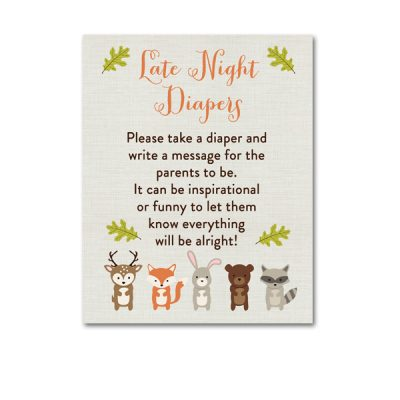 Woodland-Animals-Baby-Shower-Late-Night-Diapers