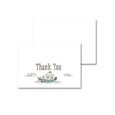 Baby-Shower-Printable-Nautical-Thank-You-Card