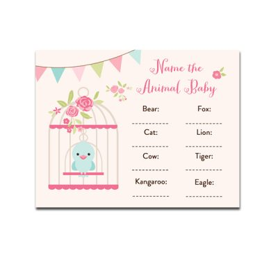 Baby-Shower-Bird-Cage-Name-The-Animal-Baby