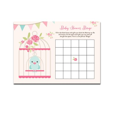 Baby-Shower-Bird-Cage-Bingo