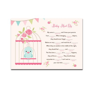 Baby-Shower-Bird-Cage-Baby-Mad-Libs