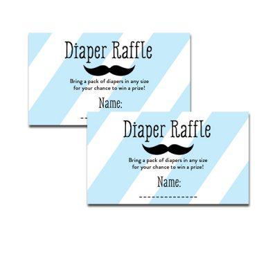 Blue-Mustache-Diaper-Raffle
