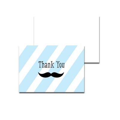 Blue-Mustache-Thank-You-Card