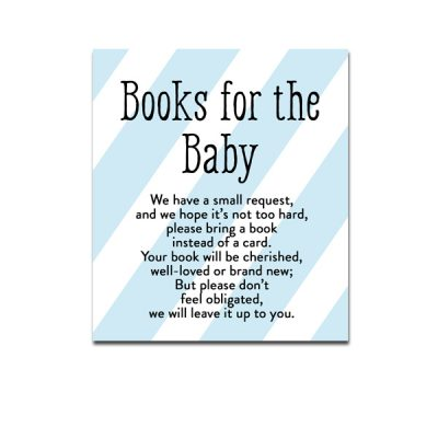 Baby-Shower-Blue-Boy-Books-For-Baby