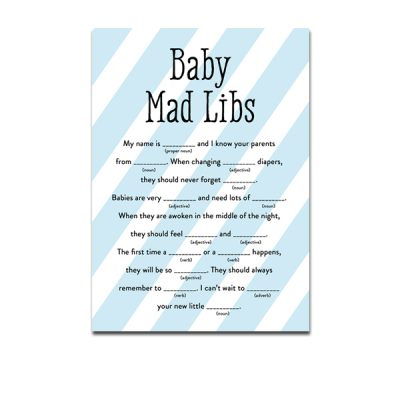 Baby-Shower-Blue-Boy-Baby-Mad-Libs