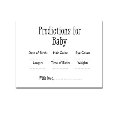 baby-shower-black-white-predictions-for-baby