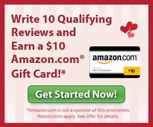 Amazon 10 for 10