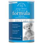 Milk-Based Formula