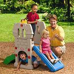 Outdoor & Playground