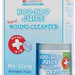 Anti-bacterial medicine
