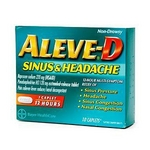 Sinus Tablets