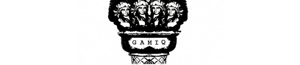 GAMIQ logo