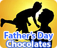 Send Father's day chocolate gifts online in India