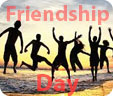 Send chocolate gifts on friendship day in India