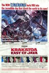 Krakatoa, East of Java (1969)