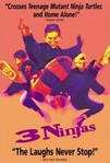 3 Ninjas (1993)