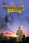 Wings of Honneamise (1987)