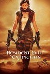 Resident Evil: Extinction (2007)