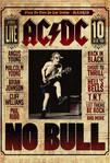 AC/DC - No Bull (2008)