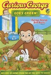 Curious George: Goes Green (2006)
