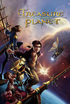 Treasure Planet (2002)