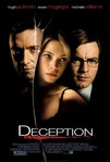 Deception (2008)