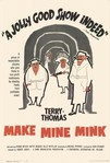 Make Mine Mink (1960)