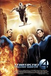 Fantastic Four - Rise of the Silver Surfer (2007)