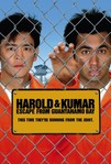 Harold &amp; Kumar: Escape from Guantanamo Bay
