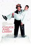 I Now Pronounce You Chuck and Larry (2007)
