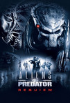 Aliens vs Predator - Requiem (2007)