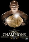 WWE - Night of Champions (2010)