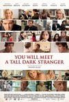 You Will Meet a Tall Dark Stranger (2010)